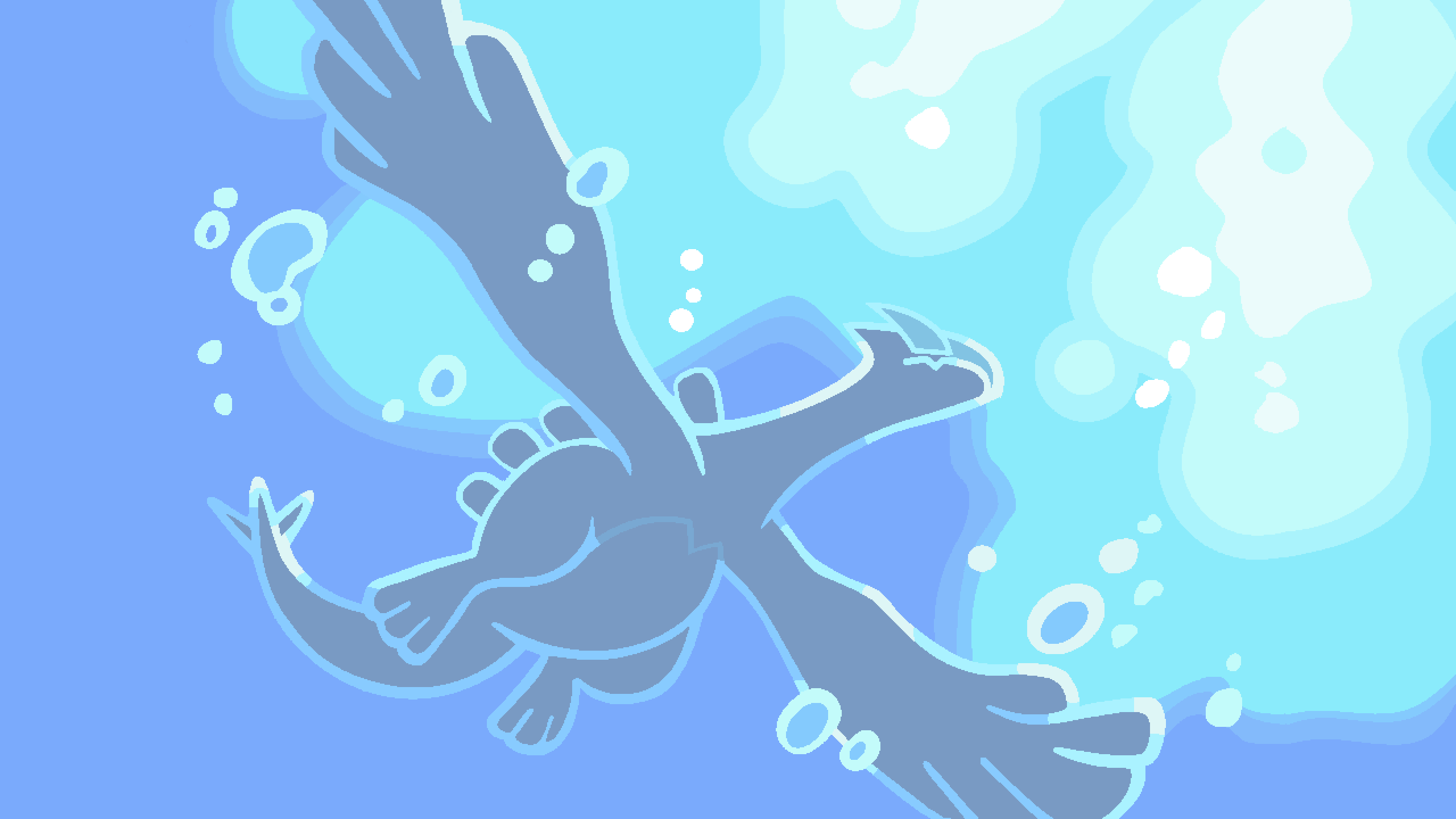 Restored Pokemon Heartgold Soulsilver Wallpapers Mariteaux